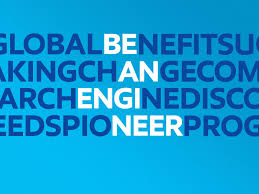 be an engineer logo