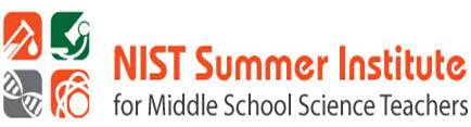 nist summer institute teachers