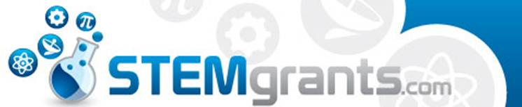 stem grants logo