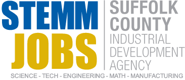 suffolk ida stem jobs logo