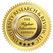 university research review logo