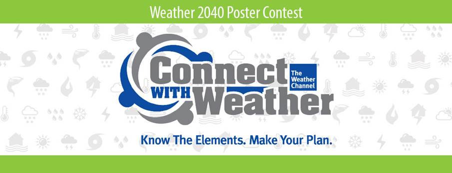 weather 2040 poster contest